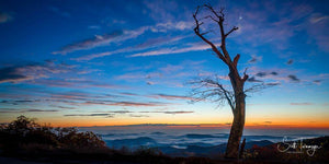 Sunrise & Waterfall Photography Workshops in the Shenandoah National Park