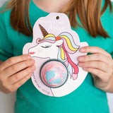 Magic Unicorn Bath Bomb - Turnmeyer Galleries