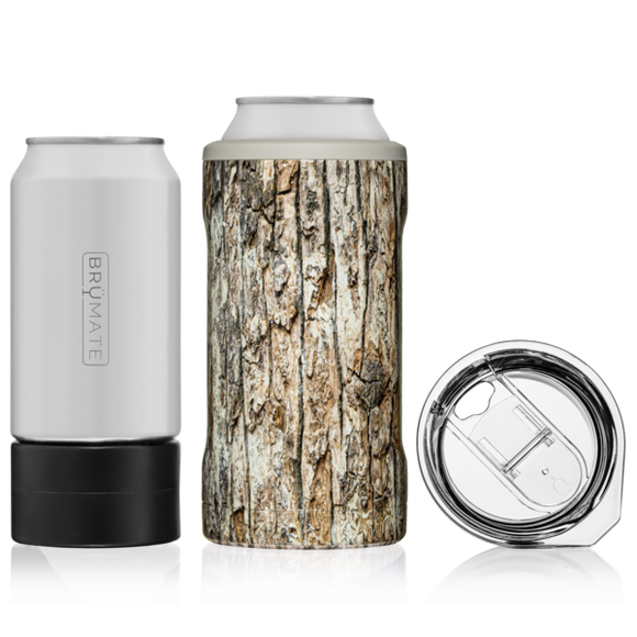 BruMate Hopsulator Trio, 3-in-1 Can Cooler - Camo - Turnmeyer Galleries