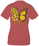 Do A Little Good Everyday Tshirt by Simply Southern - Turnmeyer Galleries