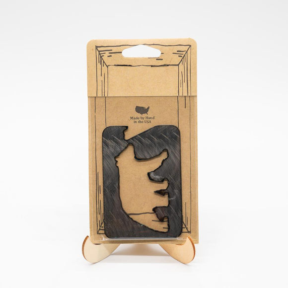 Bear Bottle Opener - Turnmeyer Galleries