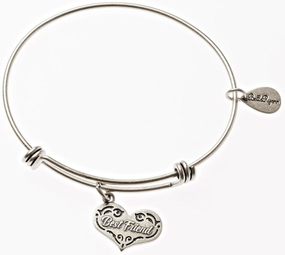 Bella Ryann Bangle Bracelet - Best Friend - Turnmeyer Galleries