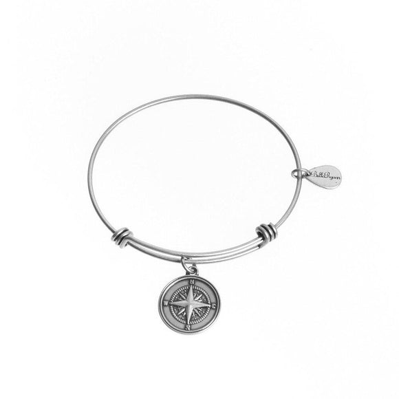 Bella Ryann Bangle Bracelet - Compass - Turnmeyer Galleries