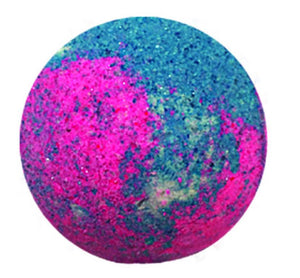 Cotton Candy Bath Bomb 5oz - Turnmeyer Galleries