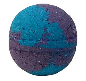 Galaxy Bath Bomb 5oz - Turnmeyer Galleries