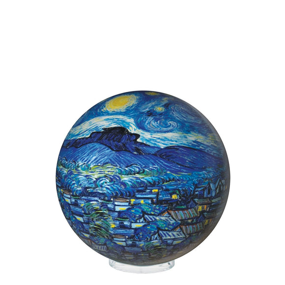 STARRY NIGHT MOVA GLOBE - Turnmeyer Galleries