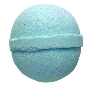 Peppermint Spa Bath Bomb 5oz - Turnmeyer Galleries
