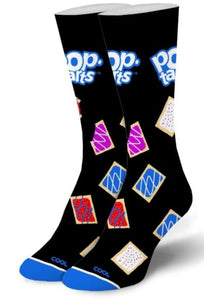 Pop Tarts Socks - Turnmeyer Galleries