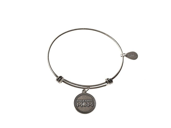 Bella Ryann Bangle Bracelet - Volleyball Mom - Turnmeyer Galleries