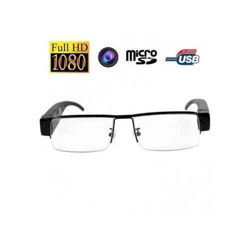 Lunette Caméra E-SPION Full HD 1080P