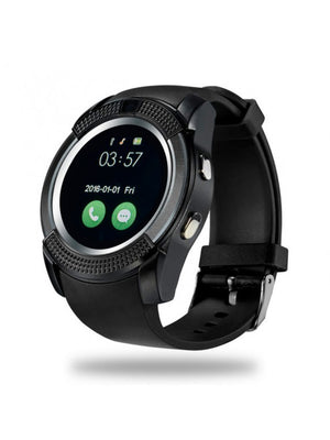 Smart Watch Bleutooth GSM Camera Montre connectée - MallShop.ma