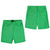 GREEN SMART CHINO SHORTS (PRE ORDER JANUARY DELIVERY)