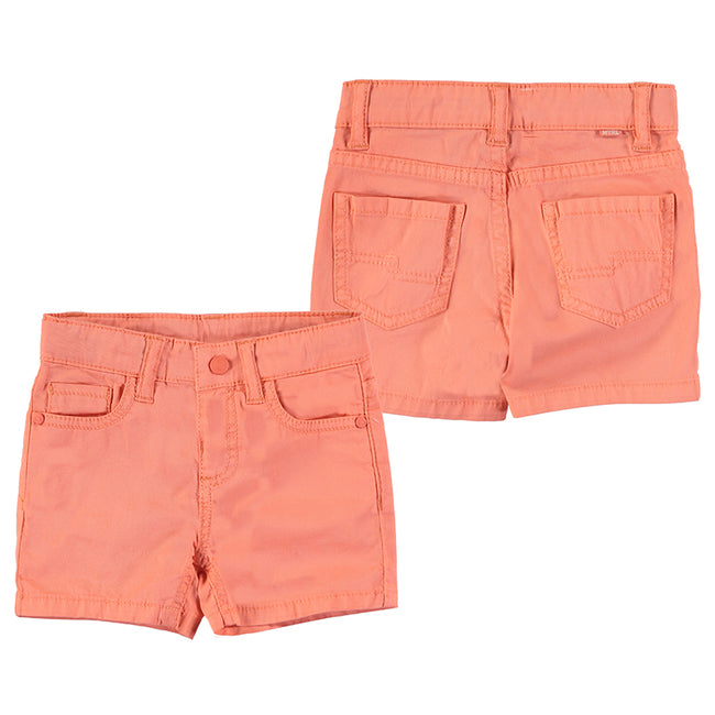 APRICOT 5 POCKET BASIC SHORTS