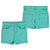 MINT 5 POCKET BASIC SHORTS