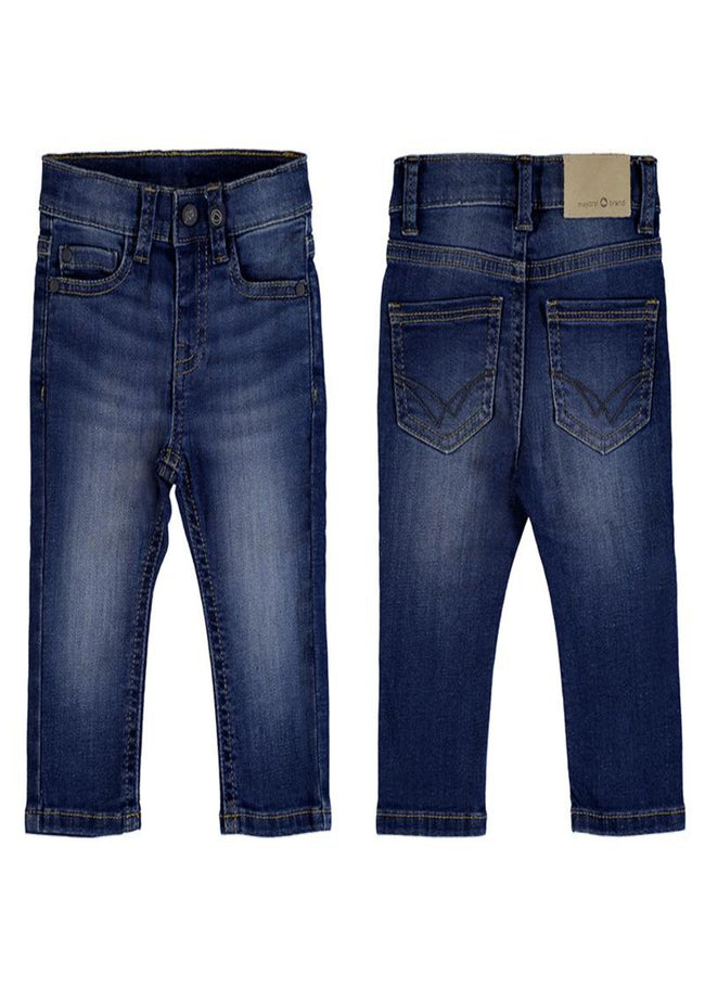 MAYORAL BASIC SLIM FIT BABY JEANS