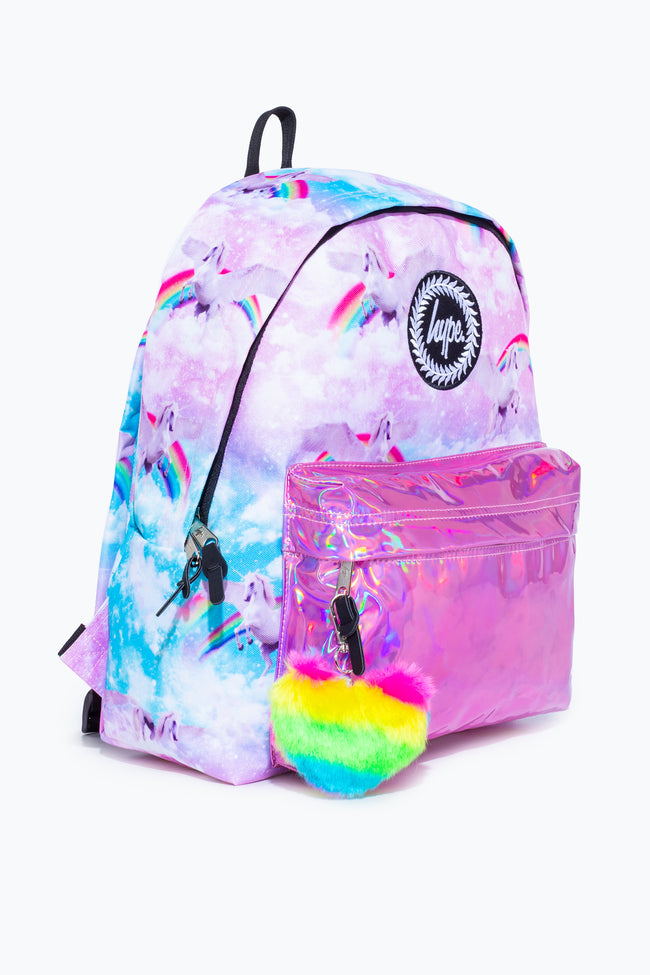 UNICORN HYPE BACK PACK
