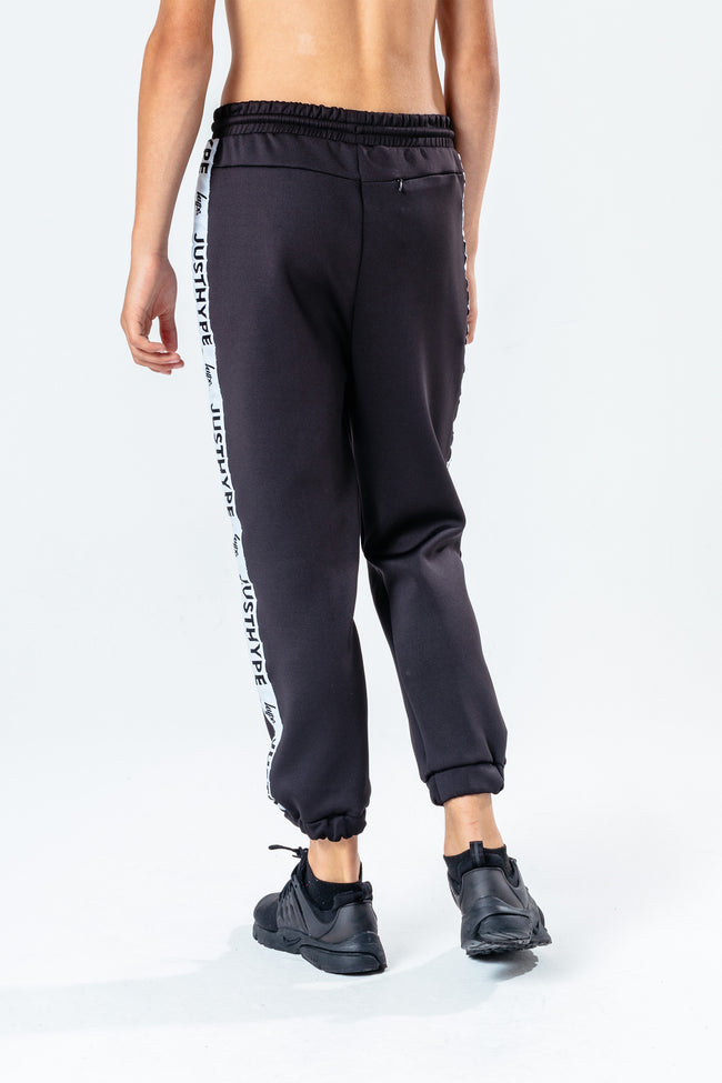 HYPE SPECKLE FADE POLY BOYS JOGGERS