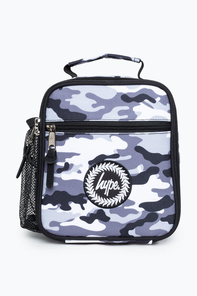 CAMO HYPE LUNCH BOX