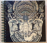 Ganesha Journal/Sketchbook