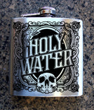 Hydro74 Holy Water Flask