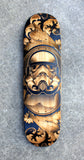 H74xKarvt Trooper Etched Skatedeck