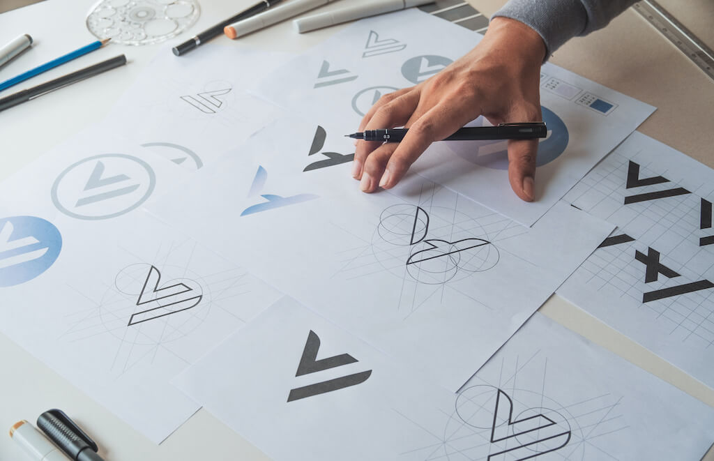 10 Best Practices of Logo Design to Build Your Brand
