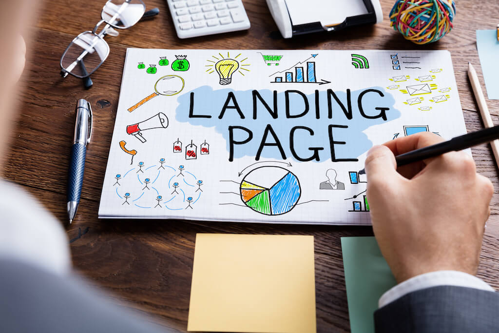 Premium Landing Page Design Tips and Tricks