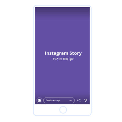 Social Media Marketing Design-Instagram Stories-Standard (48 Hours)-Designpax.com