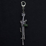 Fortnite Weapons Keychains - Fort Sockets