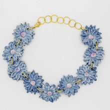 Load image into Gallery viewer, DAISY NECKLACE II