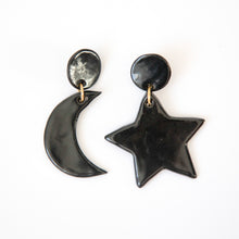 Load image into Gallery viewer, NIGHT EARRINGS