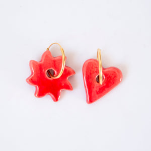 VACATIONS EARRINGS