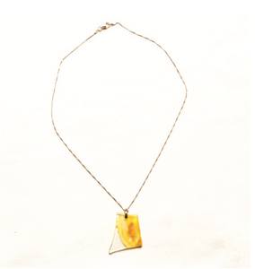 MIMOSA NECKLACES