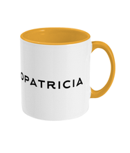 Load image into Gallery viewer, Cleopatricia Sewing Mug