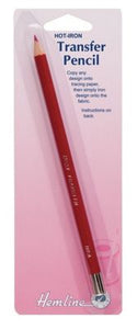Hemline Transfer Pencil