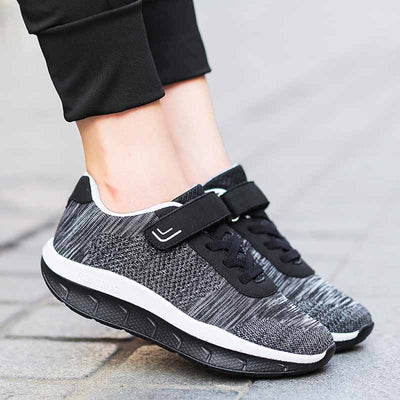 Safely walking shoes non-slip soft bottom shoes