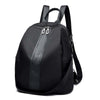 2020 new personality fashion sports Oxford cloth women's backpack