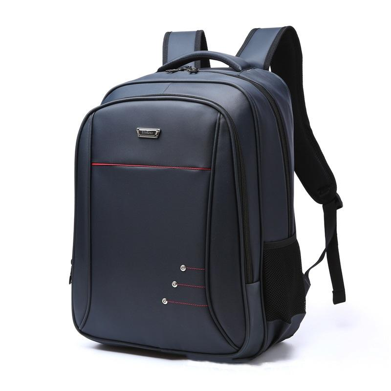 New creative men's business wearable computer backpack multifunctional student backpack