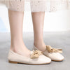 Wild bow single shoes