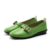 Casual Comfort Flat Tods Shoes