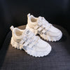 2020 spring new Korean thick bottom increased casual wild ladies sneakers