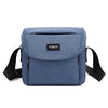 Business men's shoulder bag creative cross-body bag Oxford waterproof outdoor men's bag