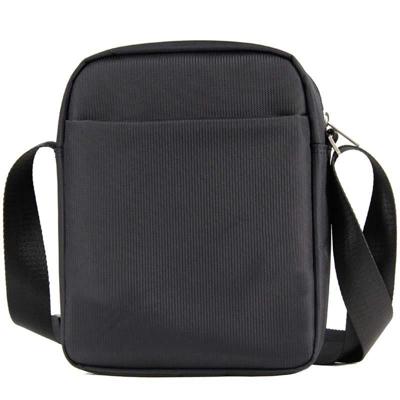 Multi-function Oxford waterproof outdoor cross bag single-shoulder bag men