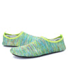 YU600 - soft bottom casual beach sneakers