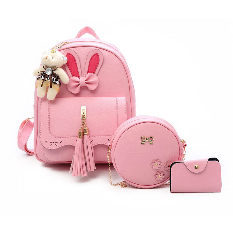 2020 New Hot Japanese Style Women's Backpacks