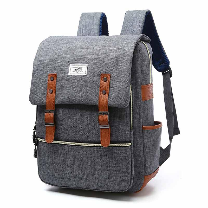 New Business Computer Bag Student School Bag Outdoor Leisure Bag Backpack Travel Backpack