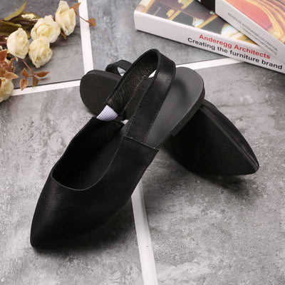 New fashion wild women's shoes with flat shoes
