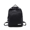 2020 New PU Leather Retro Style Classic Fashion Candy Color Women's Backpack