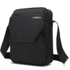 Oxford cloth men's shoulder bag casual bag cross-body bag waterproof IPAD bag