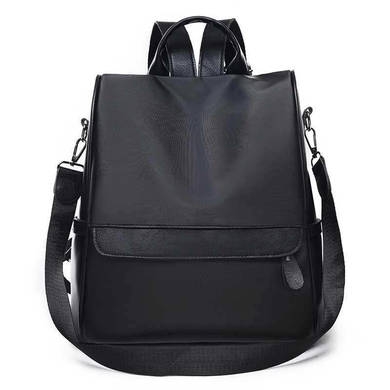 2020 New Nylon Fashion Sports Popular Women's Backpack